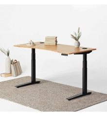 SMARTDESK OFFICE BAMBOO AIR