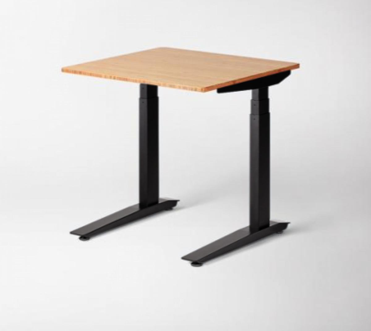 SMARTKIDS DESK WOOD BLACK