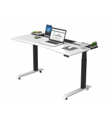 SMARTDESK  PRO OFFICE WHITE