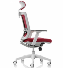 ESPORT CHAIR RED  (PC02)